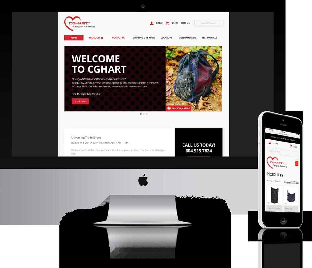 cghartdm-website