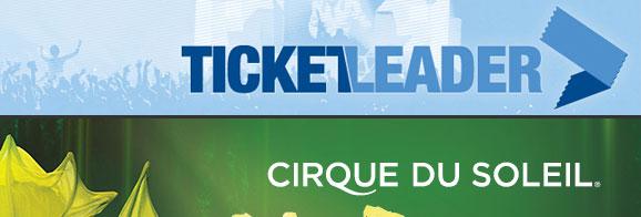 TicketLeader Email