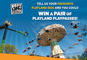 Playland Poll Contest